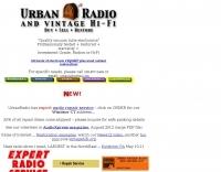 DXZone UrbanRadio
