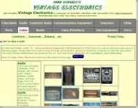 DXZone Vintage Electronics