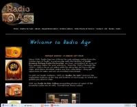 DXZone Radio Age