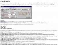 DXZone EasyGram