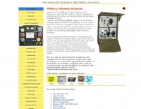 Military Wireless Museum