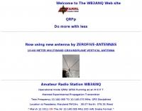 WB3ANQ Web Site
