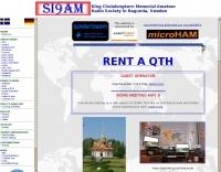 SM - Sweden SI9AM