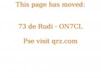 DXZone ON7CL Rudi