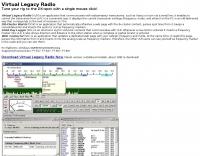 Virtual Legacy Radio