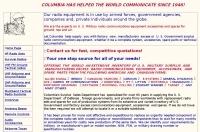 Columbia Electronics International, Inc.
