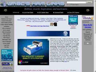DXZone WM8C Ham Radio Callsign Hat and Cap