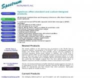 Spectrum Instruments