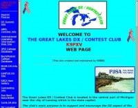DXZone The Great Lakes DX / Contest Club