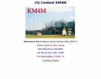KM4M Northern Neck Contest Club (NNCC)