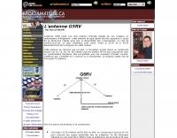 Antennes: La G5RV )
