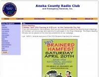 Anoka County Radio Club
