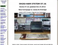 OH2GI Ham System