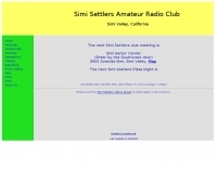 Simi Settlers ARC