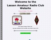 DXZone Lassen Amateur Radio Club