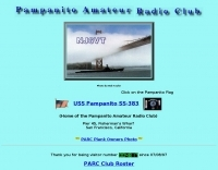 DXZone Pampanito Amateur Radio Club