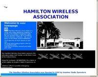 K6BW Hamilton Wireless Association