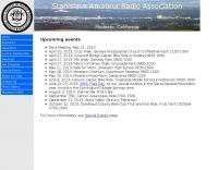 DXZone SARA Stanislaus Amateur Radio Association