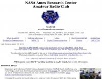 NA6MF  NASA Ham Radio Club