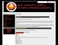The San Joaquin Amateur Radio Society (SJVARS)