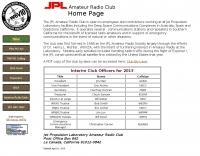 DXZone W6VIO JPL Amateur Radio Club