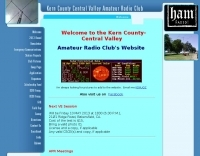 Kern County Central Valley Amateur Radio Club