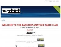 DXZone WA6TST Barstow Amateur Radio Club - B.A.R.C