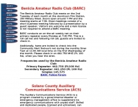 BERT HamRadio Auxiliary - RACES