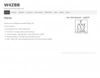 W4ZBB Playground Amateur Radio Club