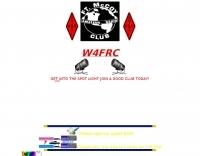 DXZone W4FRC Ft. McCoy Amateur Radio Club
