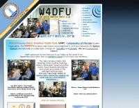 DXZone W4DFU Gator Amateur Radio Club