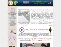 Chipola Amateur Radio Club