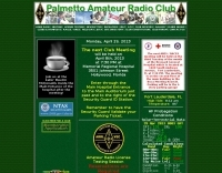 Palmetto Amateur Radio Club