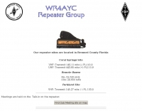 WR4AYC Repeater Group