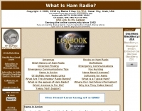 NL7EL: What Is Ham Radio