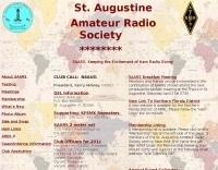 DXZone N4AUG  St. Augustine Amateur Radio Society