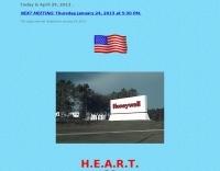DXZone Honeywell Emergency Amateur Radio Team
