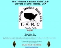 DXZone K4KSC The Titusville Amateur Radio Club