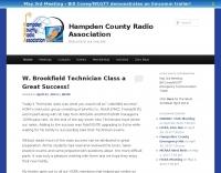 W1NY Hampden County Radio Association
