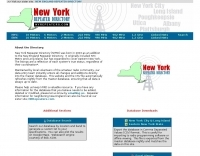 New York Repeater Directory