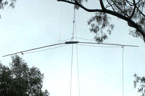 DXZone 15 Meter L7 HamLoop