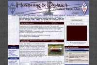 DXZone Havering and District Amateur Radio Club