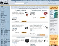 All Electronics Corp