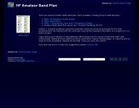 US HF Amateur Bands