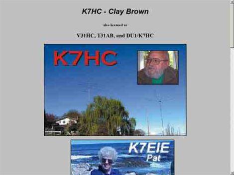 K7HC Mega HexBeam