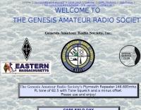 DXZone Genesis Amateur Radio Society, Inc.