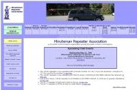 DXZone Minuteman Repeater Association