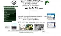 W1GZ  MARA Ham Radio Fitchburg Mass