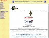 W5LM Temple Amateur Radio Club