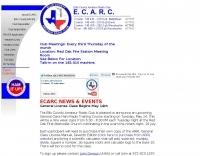 Ellis County Amateur Radio Club